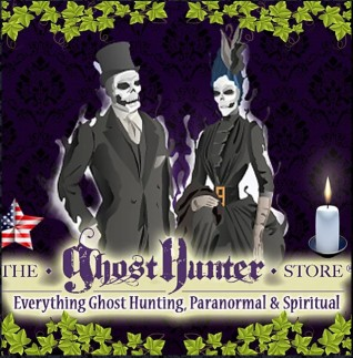 ghosthunterstore