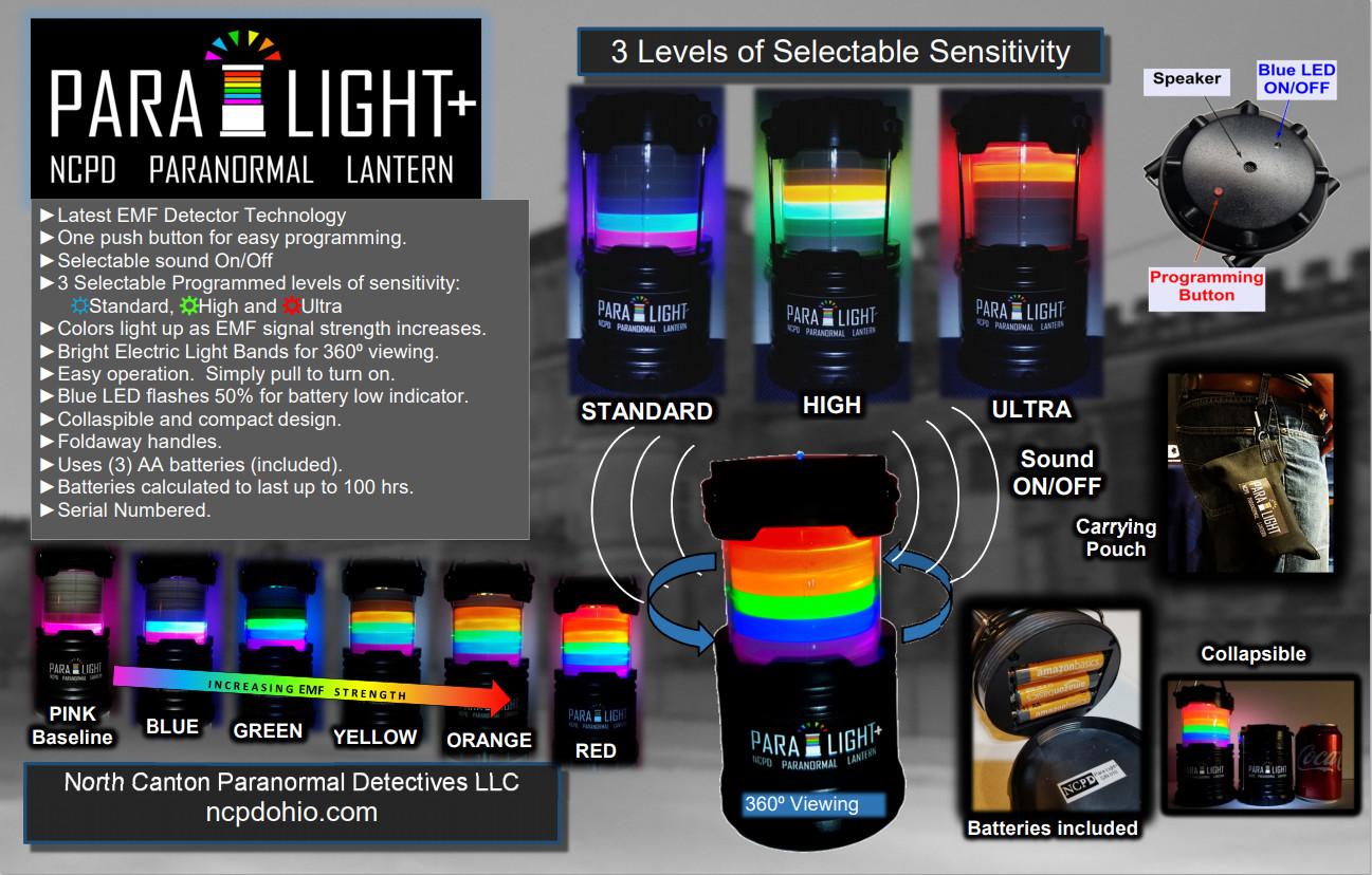 Para-Light+7